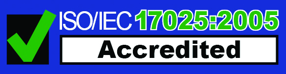Scope of Accreditation